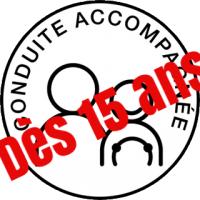 Conduite Accompagnée (AAC)